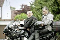 Das Ehepaar Soundso lässt kein Wochenende aus. Foto: Mile Cindric