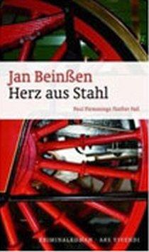 Jan Beinßen: Herz aus Stahl. Ars Vivendi Verlag, 15,95 Euro