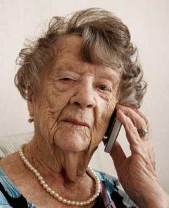 Wenn die Verbraucherzentrale einfach so anruft, ist Skepsis geboten. Foto: Getty Images