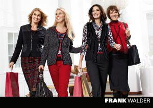 Mit einem Einkaufsgutschein von Frank Walder kann man schon etwas großzügiger neue Frühjahrsmode einkaufen. Foto: PR