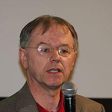 Christoph Butterwegge. Foto: privat