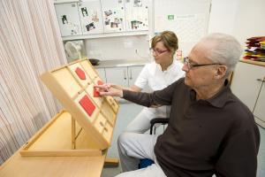 aktivitat fur erwachsene demenz sensorische stimulierung