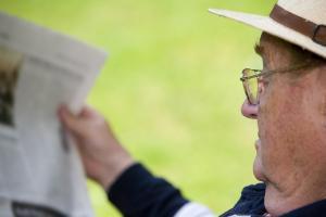 Jobcenter soll künftig niemand mehr zwangsweise in den Ruhestand schicken dürfen. Foto: epd