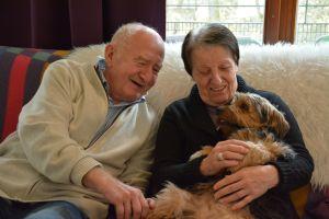 Die Senioren WG in Ottobrunn gehört zu den alternativen Wohnangeboten, von denen es aber noch zu wenige gibt. Foto. epd