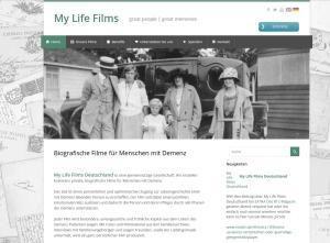 filme über demenz