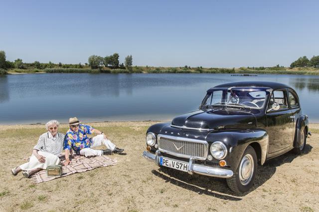 Foto: obs/QualiVita AG/Christian Bierwagen