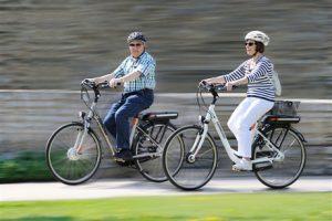 Foto: DVR-Pressedienst Fahrrad