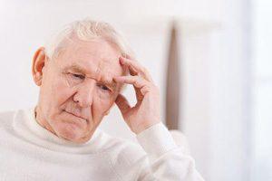 Für viele ältere Menschen setzt Verzweiflung ein, wenn sie daheim nicht mehr beliben können. Foto: DAK