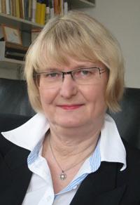 Prof. Dr. Susanne Zank