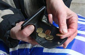 Bei der Rente ändert sich im neuen Jahr einiges. Mehr Geld haben die meisten dadurch aber nicht im Geldbeutel. Foto: epd