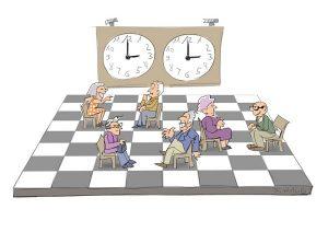 Dating-sites für 45 ältere