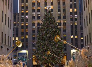 Wo Steht In New York Der Weihnachtsbaum.Neue Leserreise Christmas Shopping In New York Sechs Sechzig